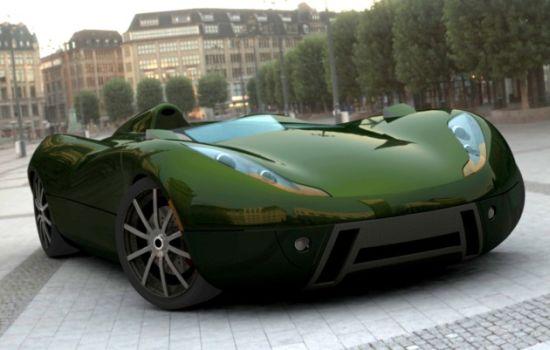 climax cars supercar 01