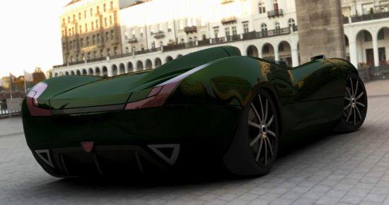 climax cars supercar 02