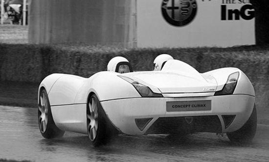 climax cars supercar 11