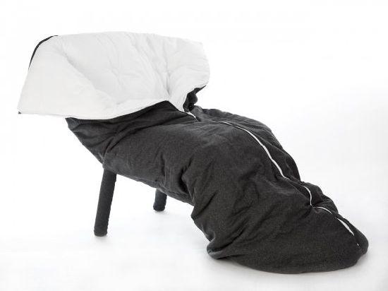cocon arm chair