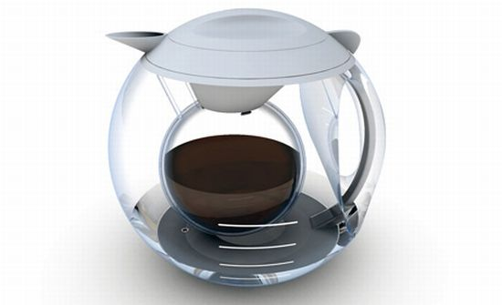 cocoon coffee pot 1