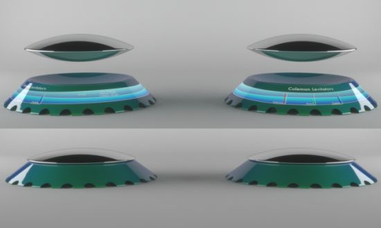 coleman levitators 03