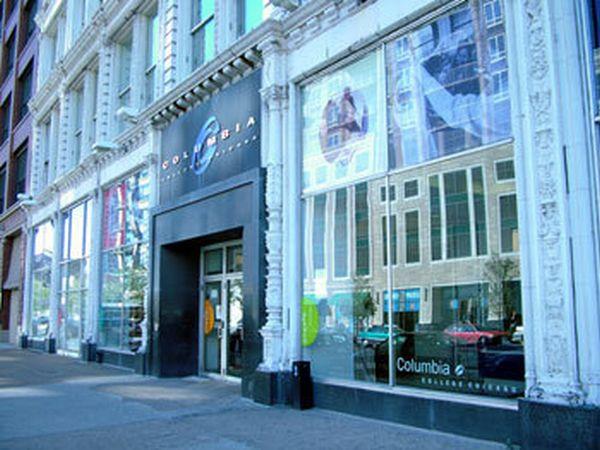Five Best Interior Design Schools In Chicago