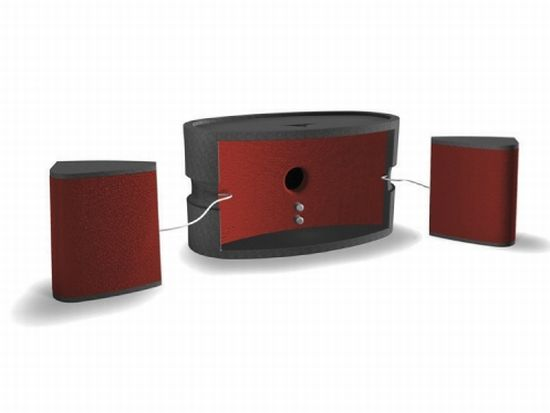 compact speakers 1