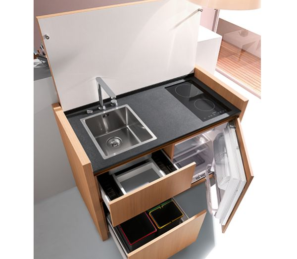 Kitchoo Compact Kitchen Designbuzz