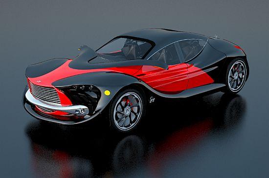 concept car won 02