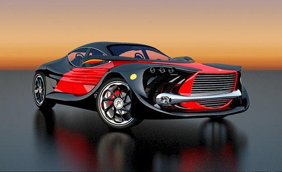 concept car won 04
