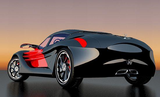 concept car won 06