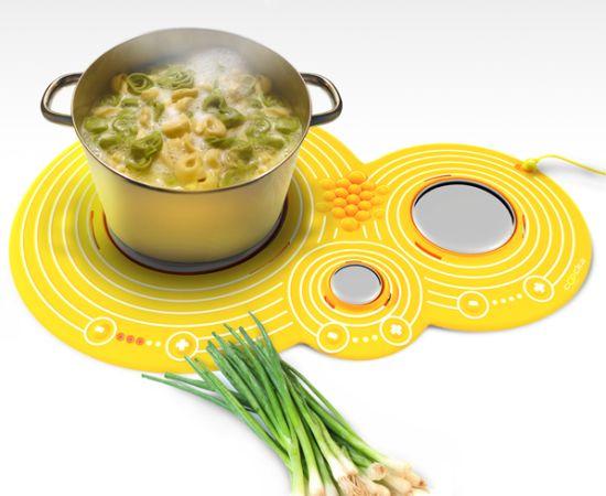 cooka silver cooktop  01