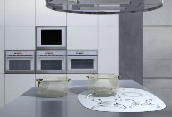 cooktop for enviroment 05
