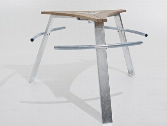 cool outdoor table 01