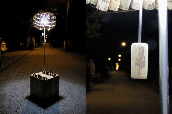 corky lighting fixture 5