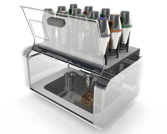 cornucopia food printer  02