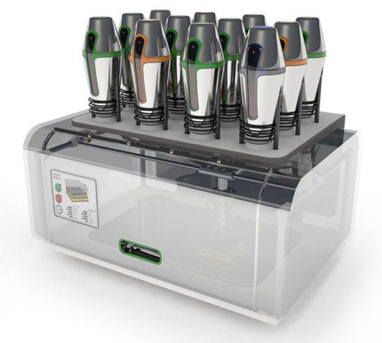 cornucopia food printer