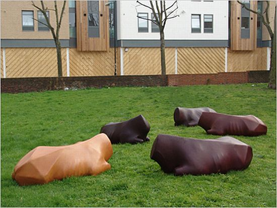 cow bench1