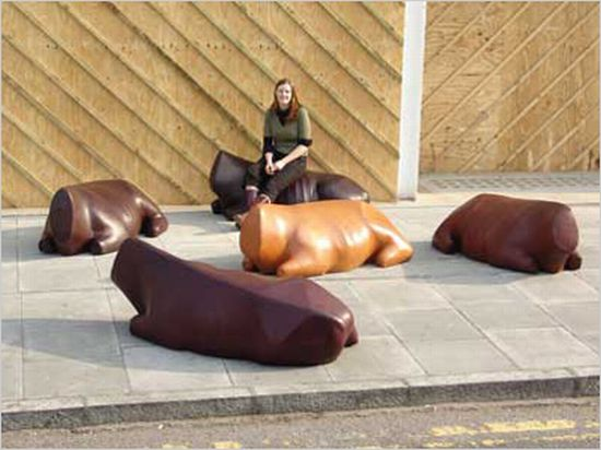 cow bench2