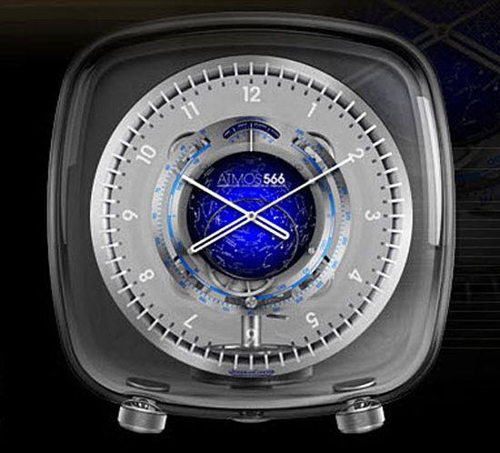 crystal encased clock 02