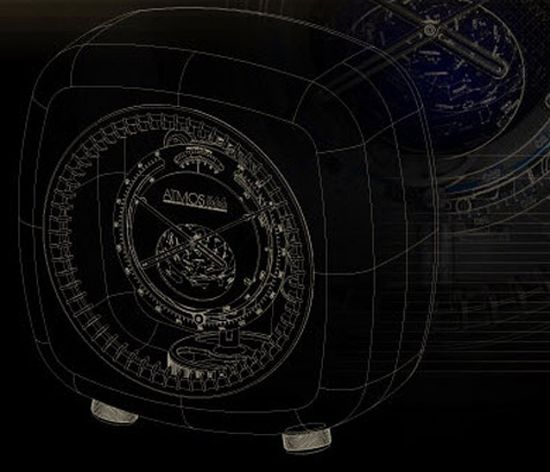 crystal encased clock 04