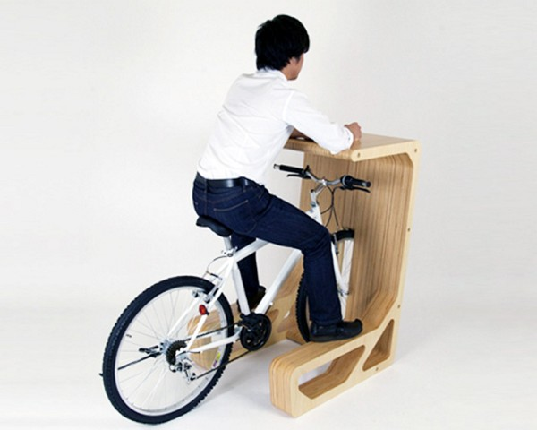 cycle in desk1