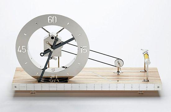 daniel weil clock 01