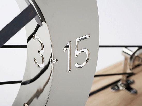 daniel weil clock 06