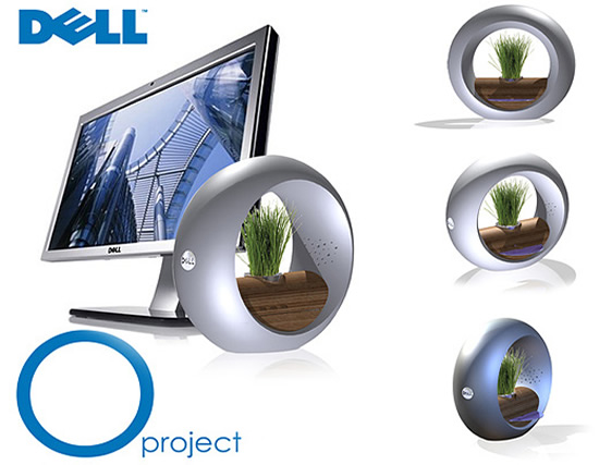 dell oproject1 roVSQ 5784