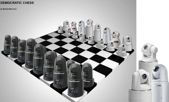 democratic chess LjI7U 58