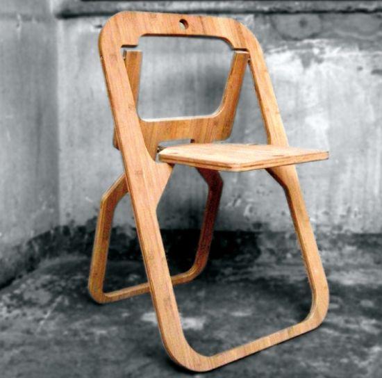 desile folding chair 01