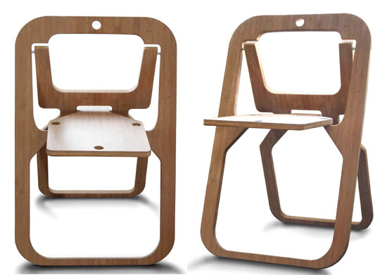 desile folding chair 06