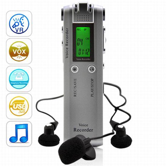 digital voice telephone recorder 1