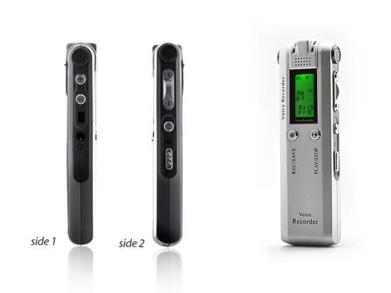 digital voice telephone recorder 6