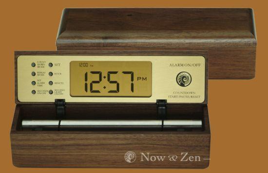 digital zen alarm clock 02