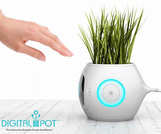 digital pot nSkaw 58