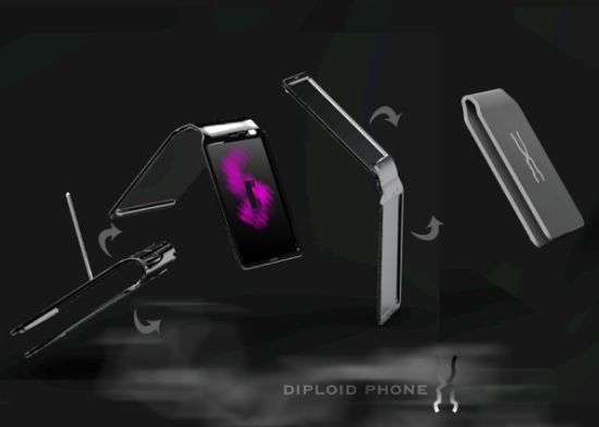 diploid phone 2