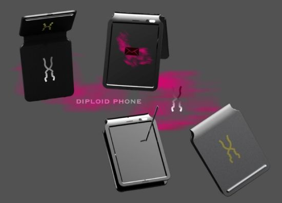 diploid phone