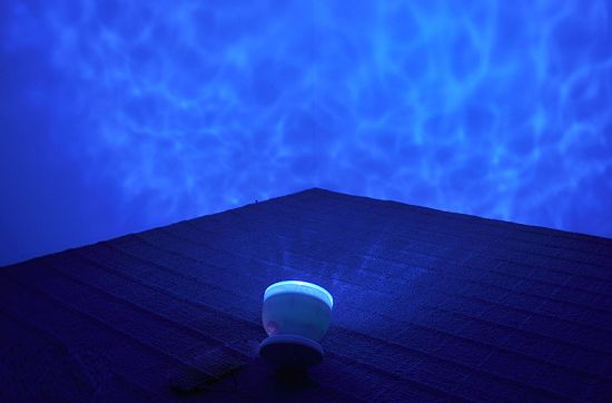 dream wave led projector 6