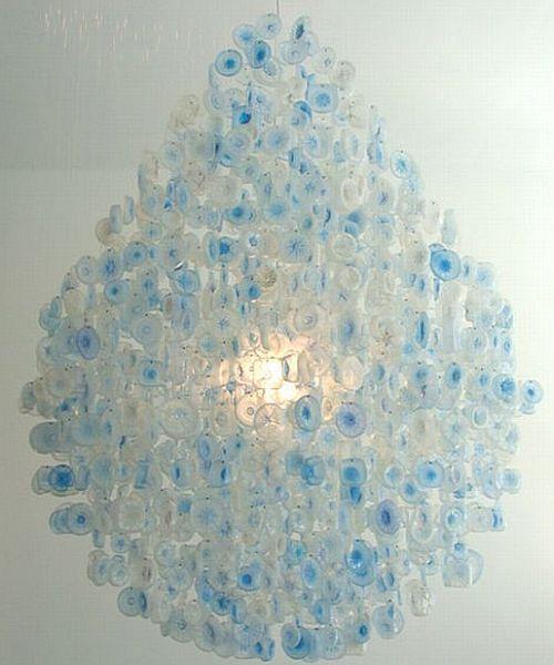 drop chandelier
