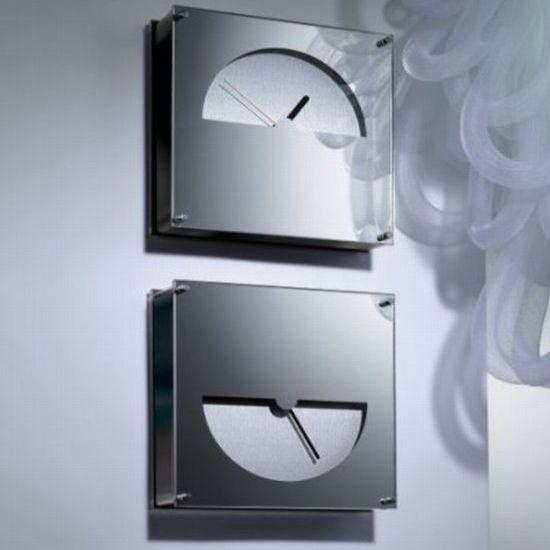 dual clock image1 T19kK 5965