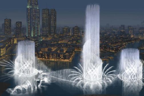 dubai fountain 1 aXlgD 17649