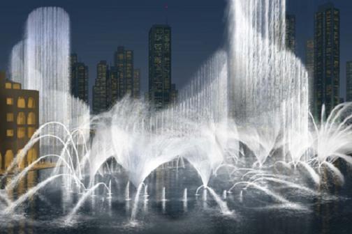 dubai fountain 6 4rpnw 17649