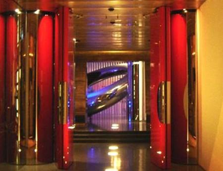 duomo hotel by ron arad1