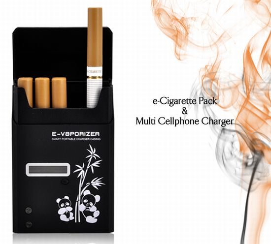 e cigarette pack 9