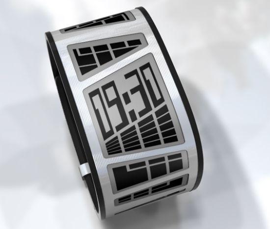e clock 01