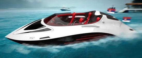 eagle yacht 01