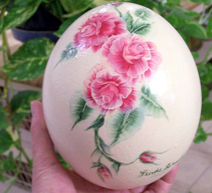 easter eggs 1822