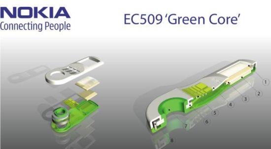 ec509 green core 01