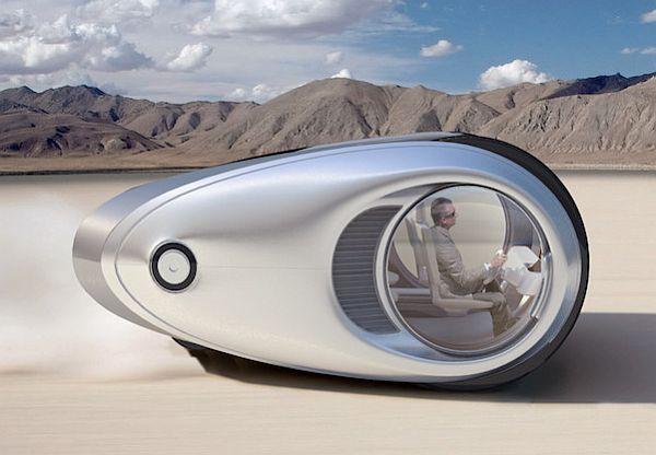 ecco concept car