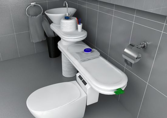 eco bath system 1