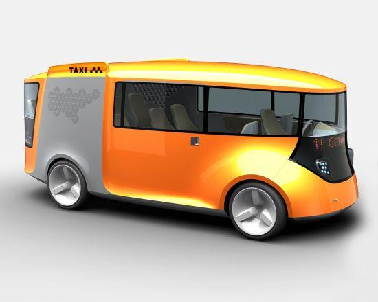 eco taxi 08