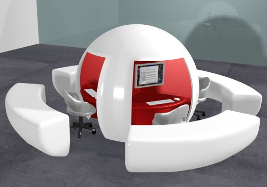 egg modular workstation 1